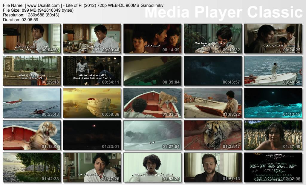 Life of Pi (2012) HD Thumbs-LifePi
