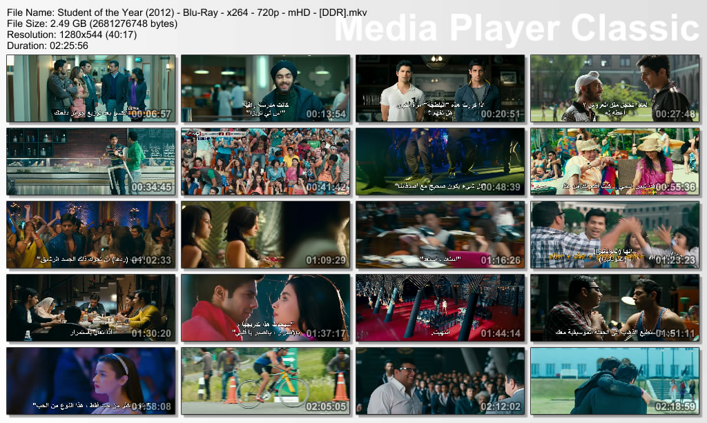 Student of the Year (2012) - Blu-Ray - x264 - 720p - mHD - [DDR] SaM Thumbs-StudentofYear_zps11b02e00