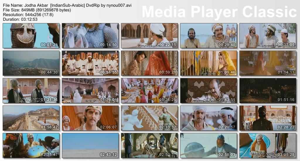 Jodhaa Akbar (2008) with Arabic subtitles Thumbs20080909125204
