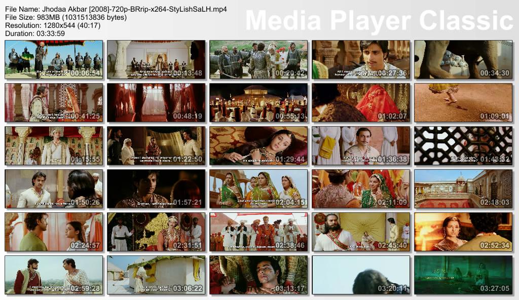 Jodhaa Akbar (2008) with Arabic subtitles Thumbz-Jhodaa