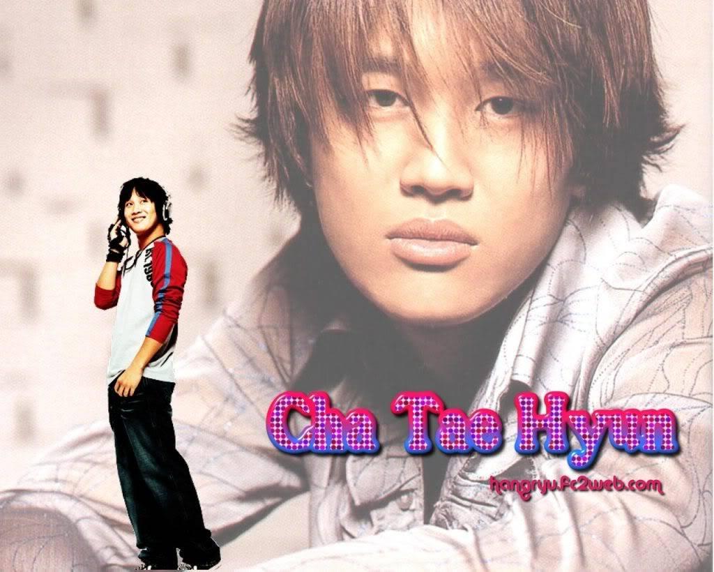 My Sassy Girl (South Korea, 2001) Cha Tae Hyun ChaTaeHyunM1