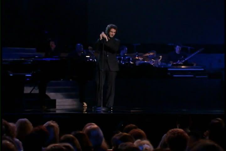 Josh Groban - Live in Concert (2002) Luv Snapshot01