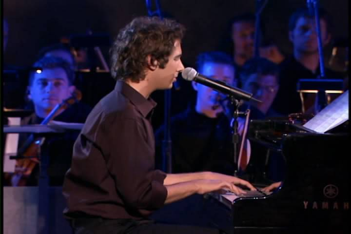 Josh Groban - Live in Concert (2002) Luv Snapshot04