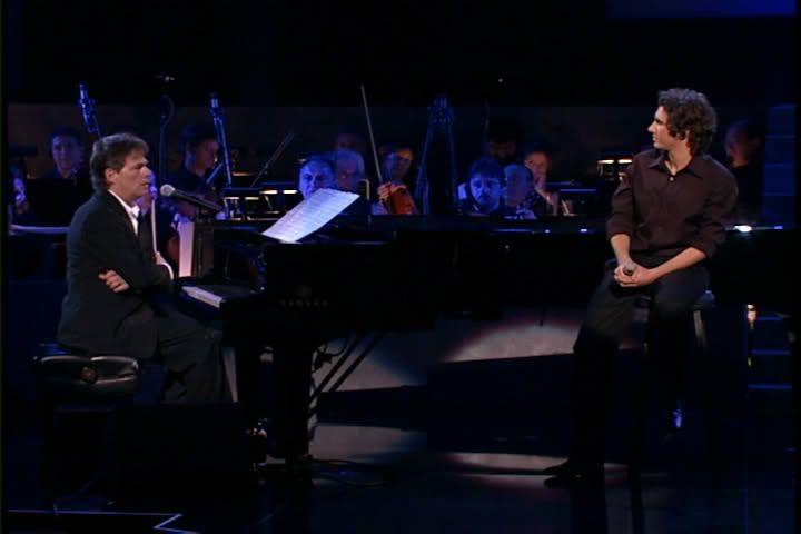Josh Groban - Live in Concert (2002) Luv Snapshot05