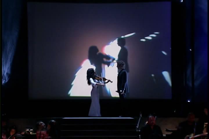 Josh Groban - Live in Concert (2002) Luv Snapshot06