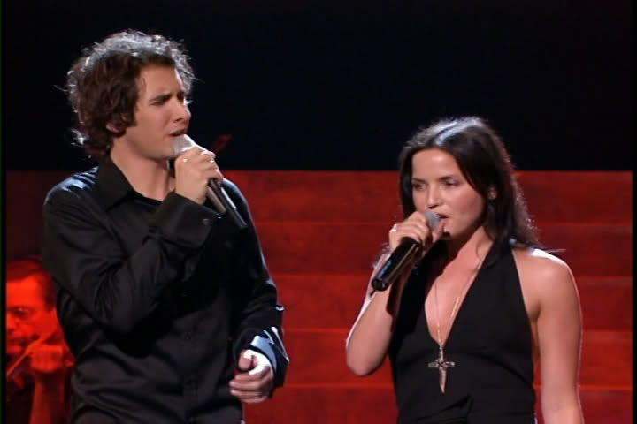 Josh Groban - Live in Concert (2002) Luv Snapshot07