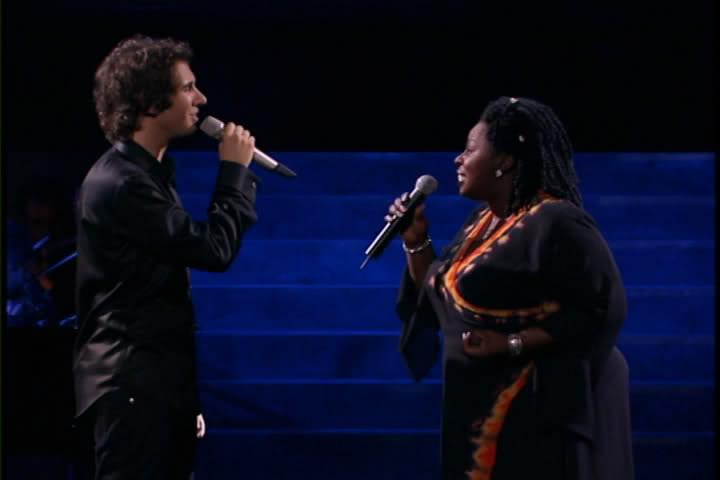 Josh Groban - Live in Concert (2002) Luv Snapshot08
