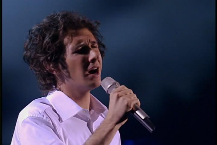 Josh Groban - Live in Concert (2002) Luv Snapshot09