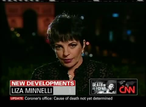 CNN - Larry King Live - Remembering Michael Jackson Snapshot20090630195212