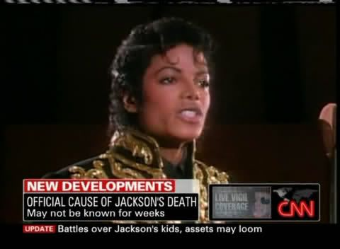 CNN - Larry King Live - Remembering Michael Jackson Snapshot20090630195247