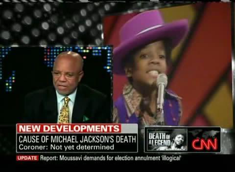 CNN - Larry King Live - Remembering Michael Jackson Snapshot20090630195432