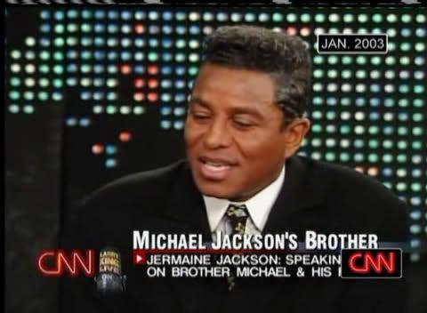 CNN - Larry King Live - Remembering Michael Jackson Snapshot20090630195656