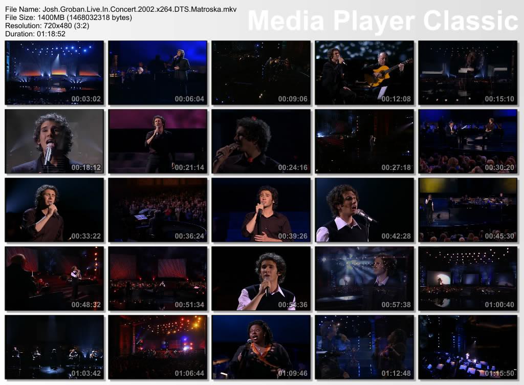 Josh Groban - Live in Concert (2002) Luv Thumbs-20100909