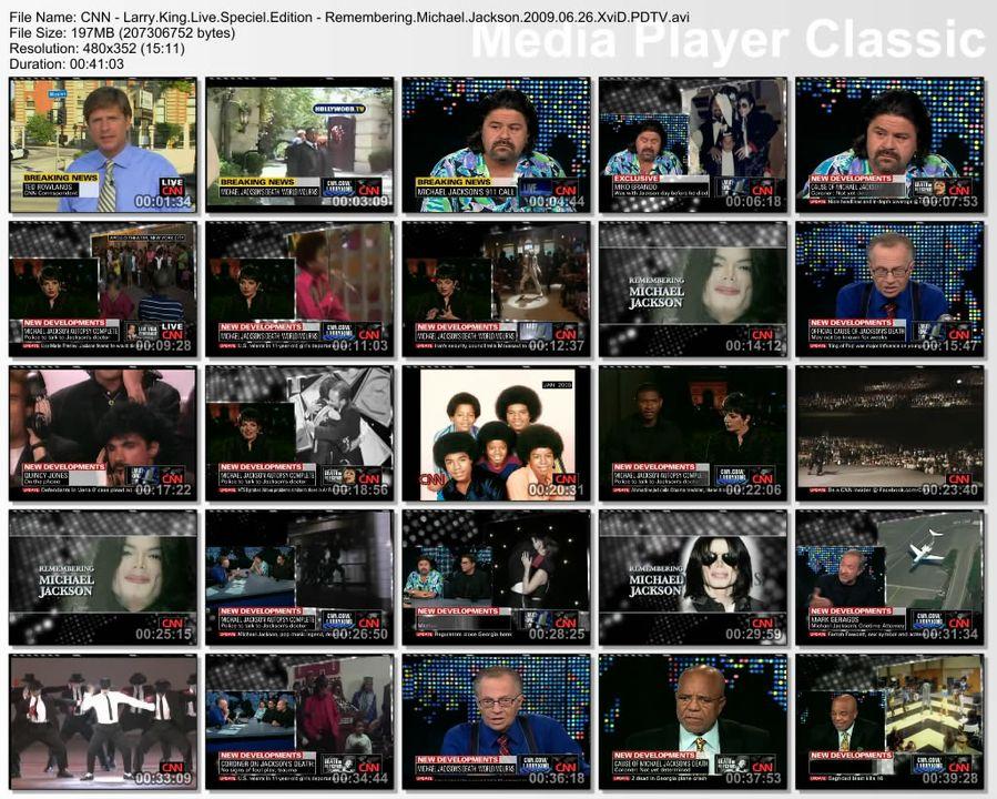 CNN - Larry King Live - Remembering Michael Jackson Thumbs20090630194631