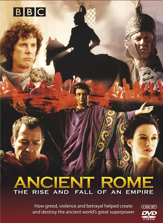 BBC - Ancient Rome: The Rise and Fall of an empie (2006) Full-6-episode BBC-AncientRome1