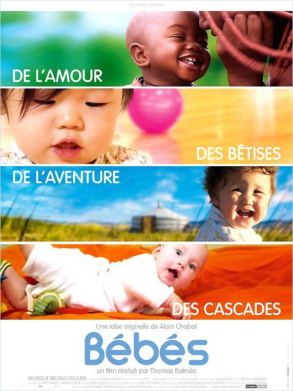 Babys (2010) the most joyful Docu ever Bebes2010