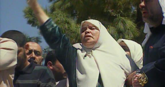 Control Room (2004) Al-Jazeera vs. Fox ControlRoom12