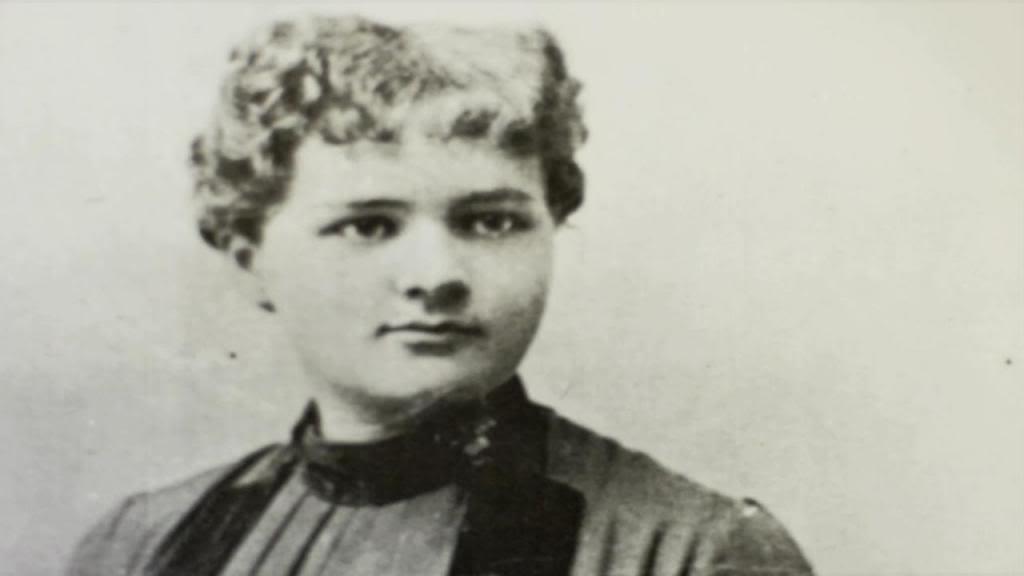 BBC - The Genius of Marie Curie MarieCurie02
