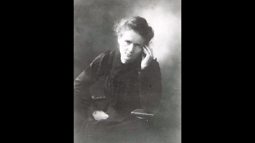 BBC - The Genius of Marie Curie MarieCurie04