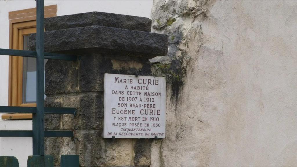 BBC - The Genius of Marie Curie MarieCurie05