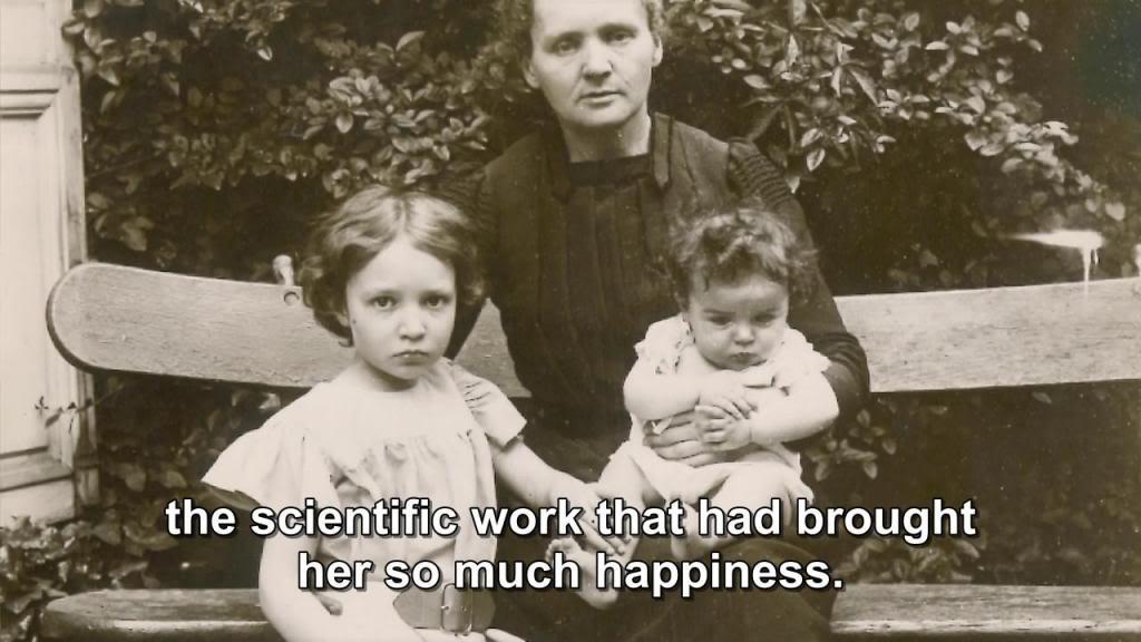 BBC - The Genius of Marie Curie MarieCurie06
