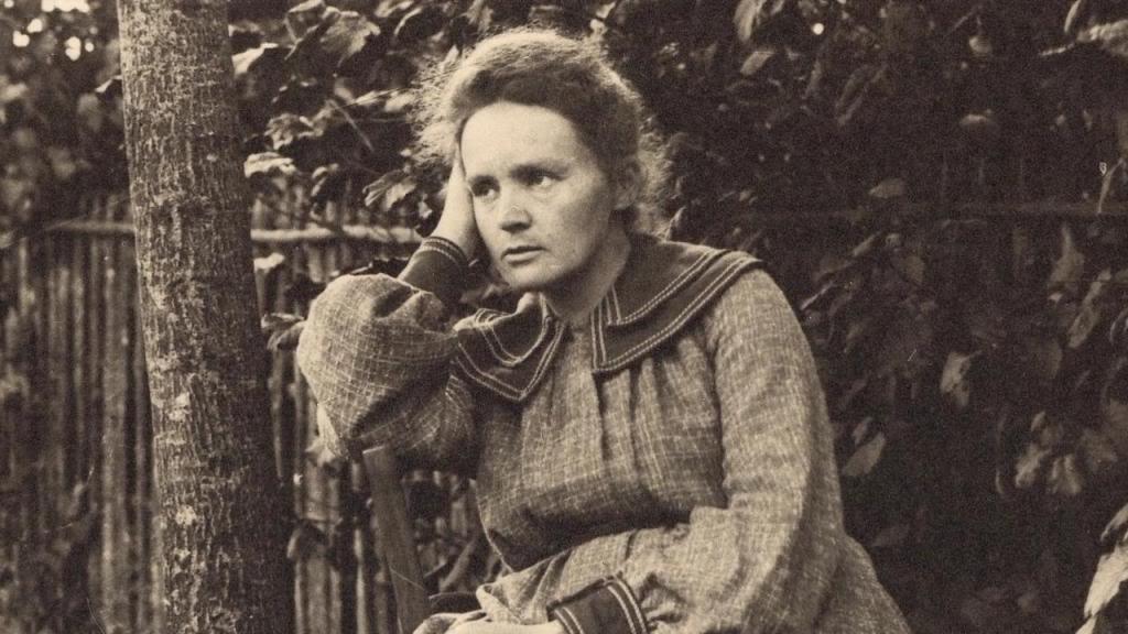 BBC - The Genius of Marie Curie MarieCurie07