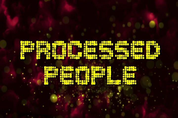 Processed People (2005) Full + Extra PocessedPeople01