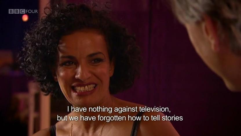 BBC4 - Secrets of The Arabian Nights (2011) Richard E. Grant SecretsoftheArabia08