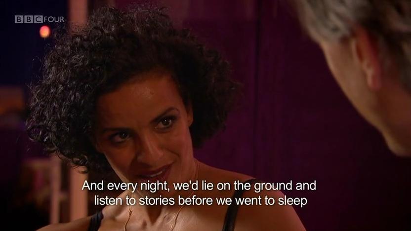 BBC4 - Secrets of The Arabian Nights (2011) Richard E. Grant SecretsoftheArabia09
