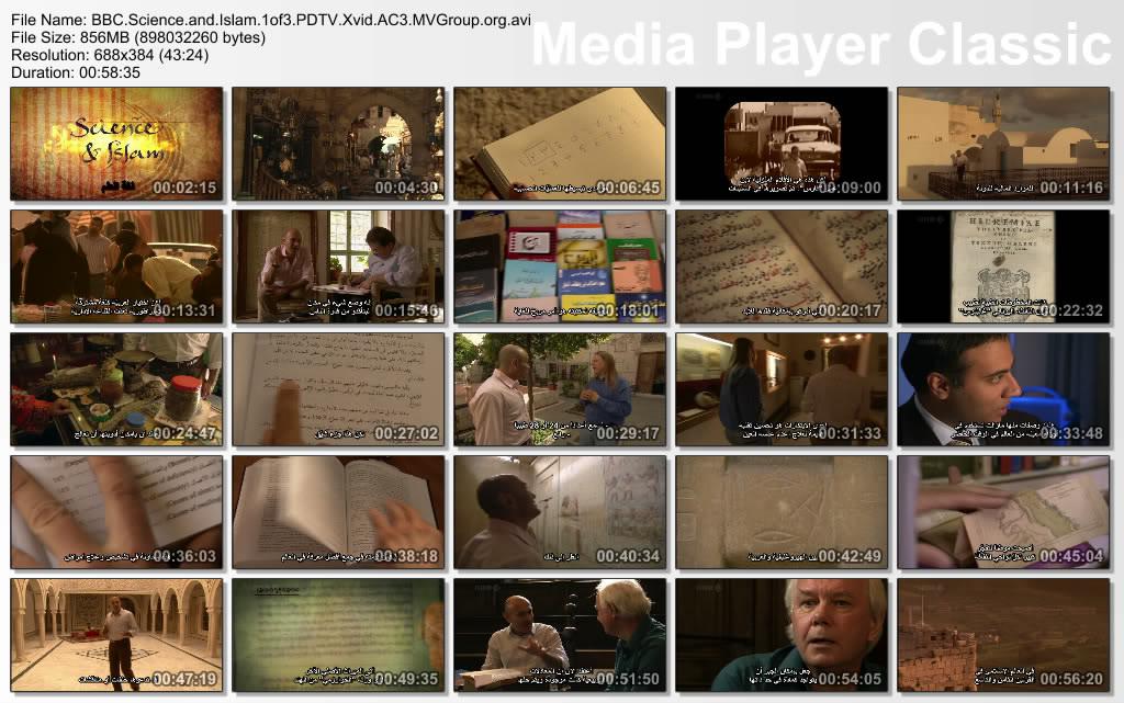BBC - Science & Islam Thumbs-Epi01