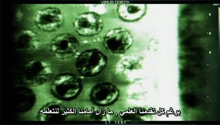 BBC Horizon - Why Do Viruses Kill (2010) Docu Viruses01