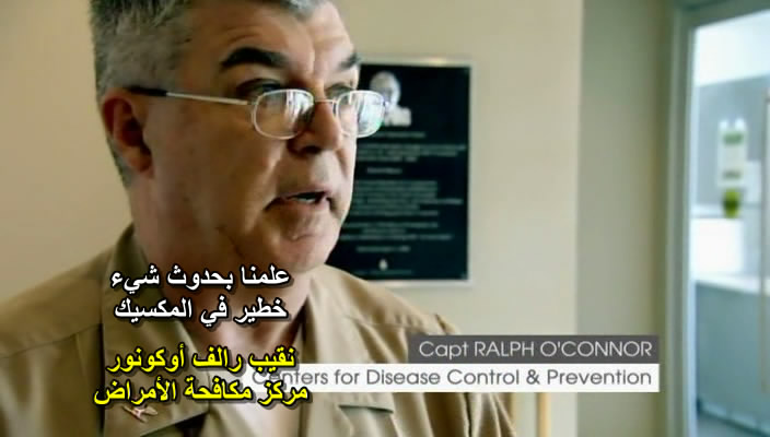 BBC Horizon - Why Do Viruses Kill (2010) Docu Viruses04