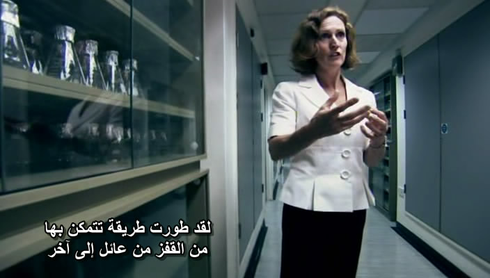 BBC Horizon - Why Do Viruses Kill (2010) Docu Viruses07