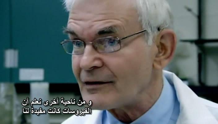 BBC Horizon - Why Do Viruses Kill (2010) Docu Viruses13