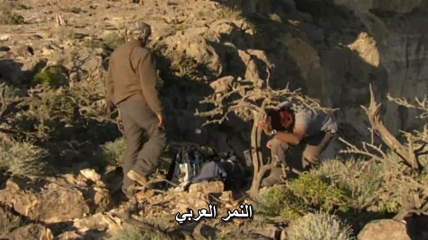 BBC - Wild Arabia (2013) Alexander Siddig WildArabia2-02