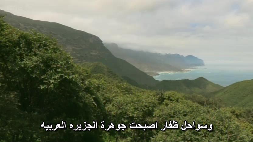 BBC - Wild Arabia (2013) Alexander Siddig WildArabia2-06
