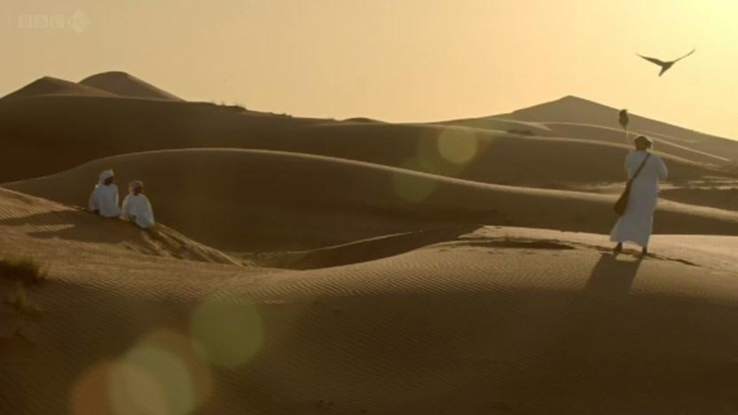 BBC - Wild Arabia (2013) Alexander Siddig WildArabia3-05