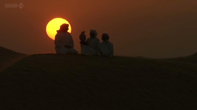 BBC - Wild Arabia (2013) Alexander Siddig WildArabia3-08