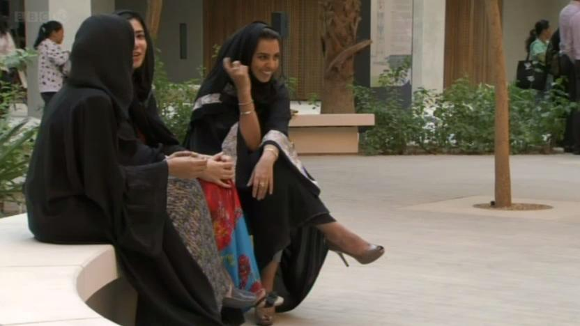 BBC - Wild Arabia (2013) Alexander Siddig WildArabia3-11