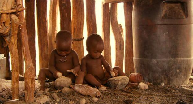 Babys (2010) the most joyful Docu ever Babies01