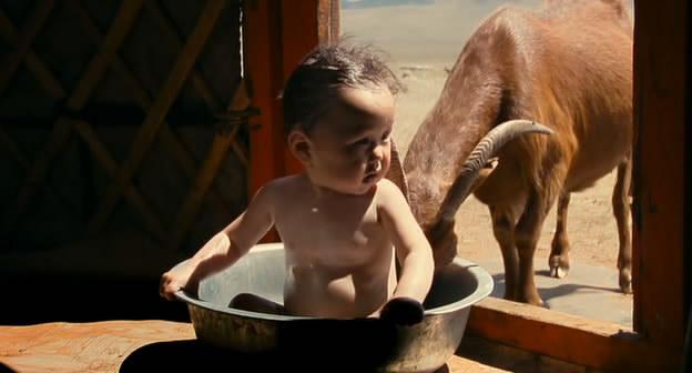 Babys (2010) the most joyful Docu ever Babies15