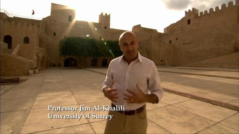 BBC - Science & Islam Science-002