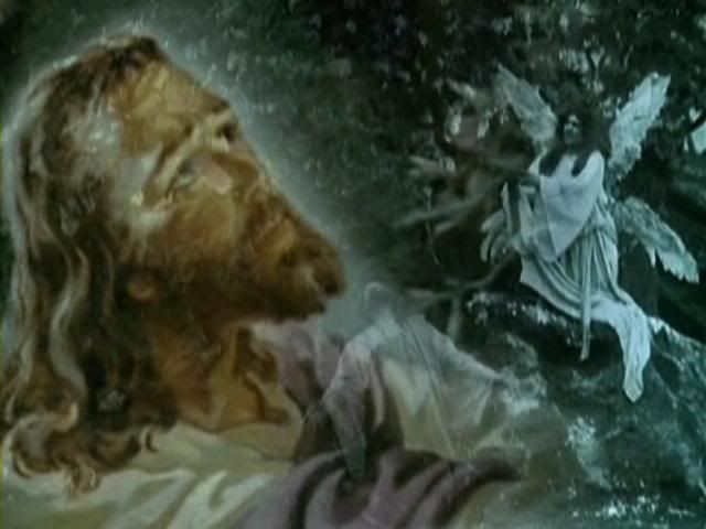 "The God Who Wasn't There (2005) historical search for ""Jesus Snapshot20090325005001"