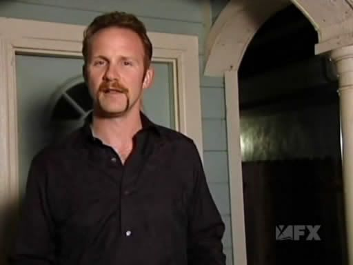30Days as... (Season01) - Morgan Spurlock Snapshot20090721225538