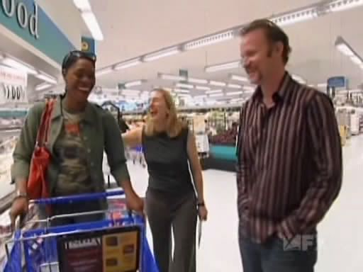 30Days as... (Season01) - Morgan Spurlock Snapshot20090721231803