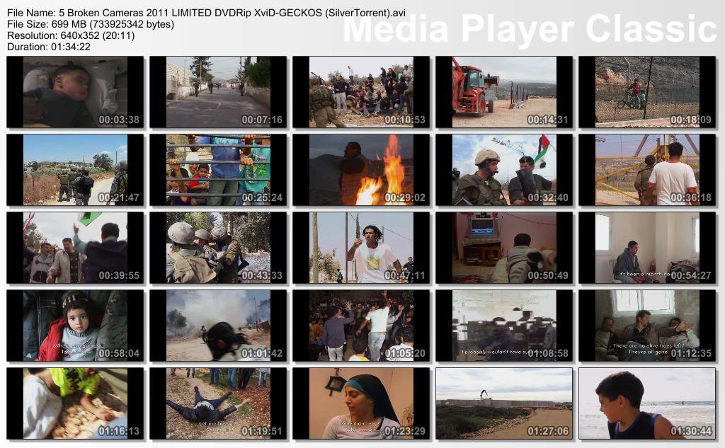 5Broken Cameras (2012) Emad Burnat & Guy Davidi Thumbs-5BrokenCameras