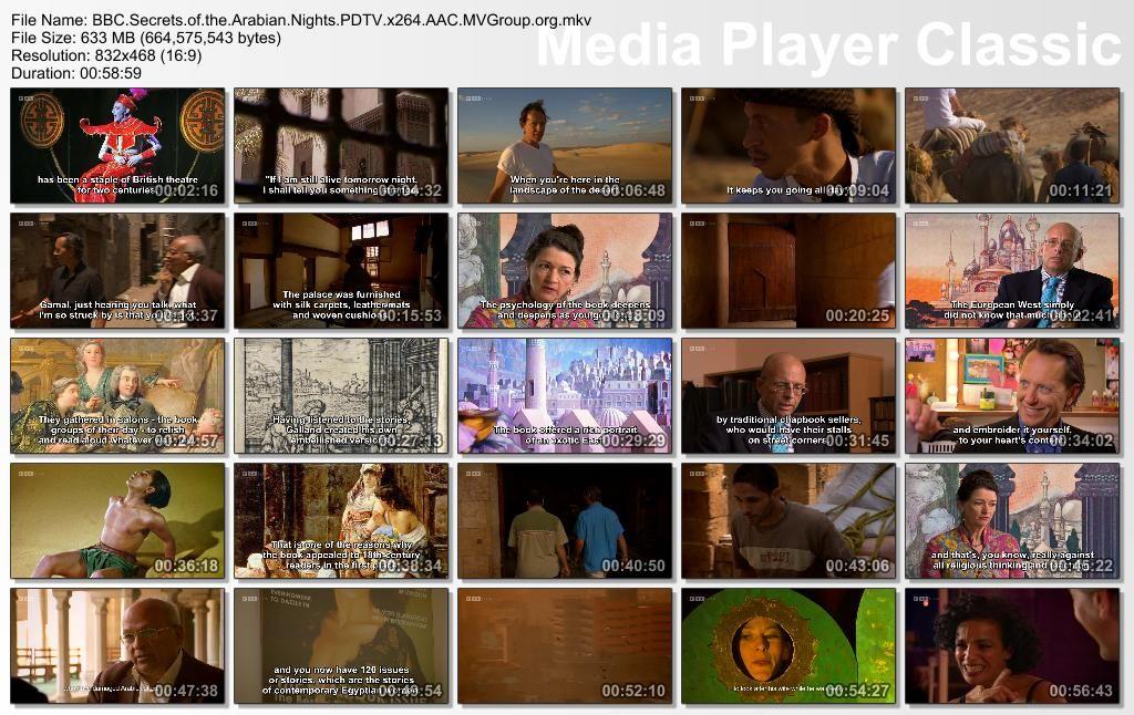 BBC4 - Secrets of The Arabian Nights (2011) Richard E. Grant Thumbs-ArabianNights