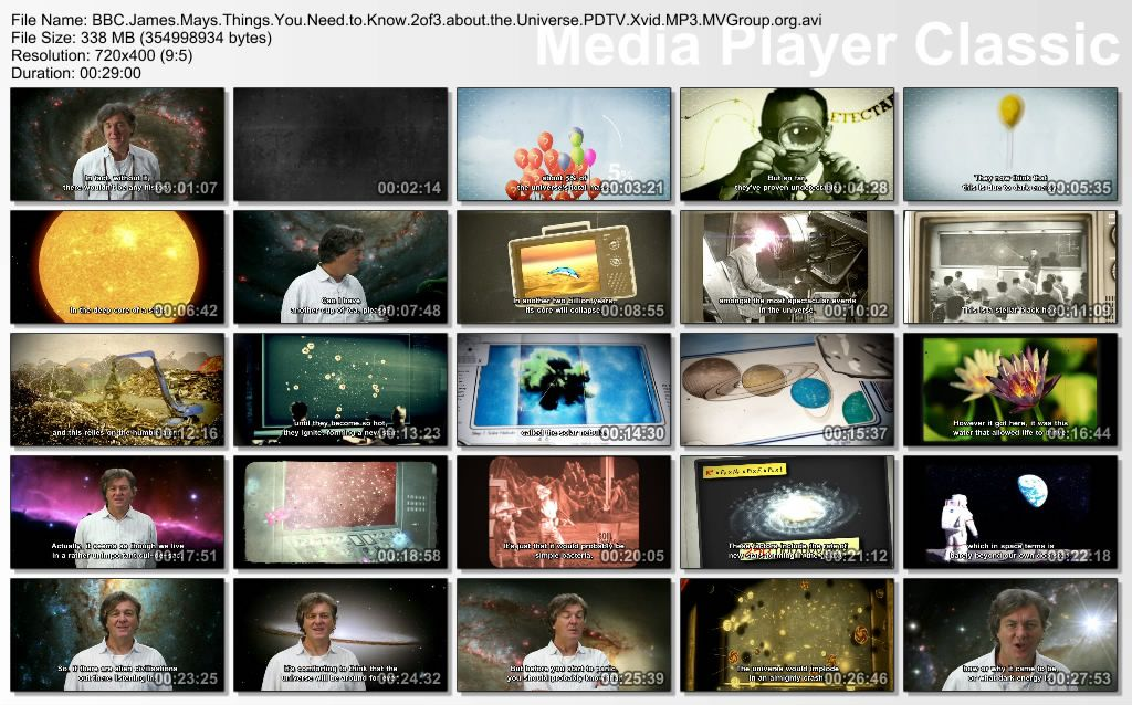 BBC - James May's, Things You Need to Know Thumbs-BBCJamesMays02-Universe