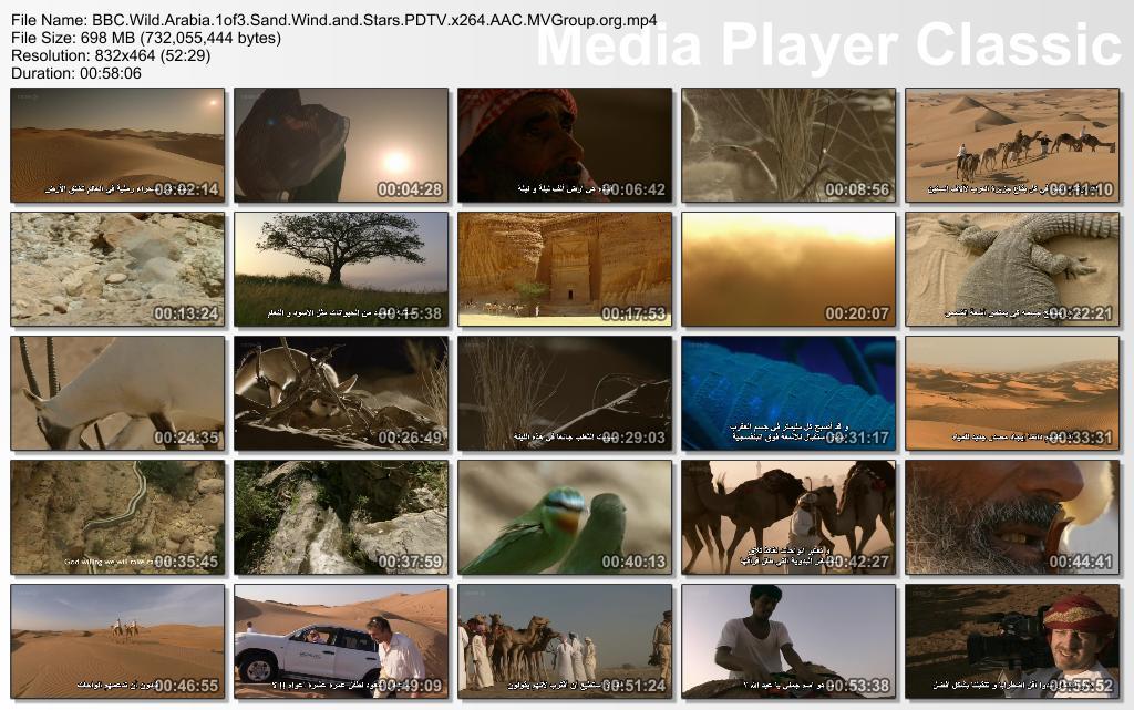 BBC - Wild Arabia (2013) Alexander Siddig Thumbs-WildArabiaEpi1