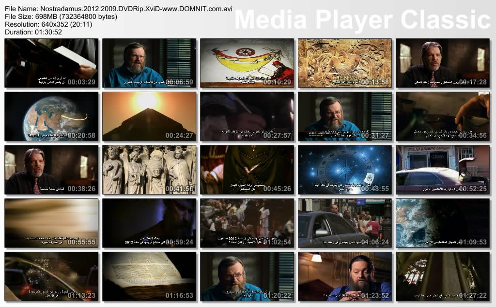 Nostradamus 2012 (2010) Docu Thumbs20110319